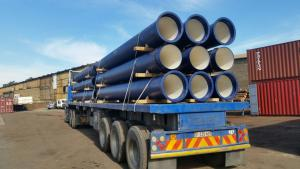 PAM provides water and sewerage solution to South Africa's northern Cape province