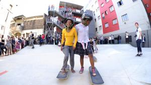 SKATEISTAN comes to South Africa
